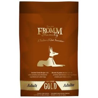 Fromm FROMM Dog - Ancient Gold  Adult 33lb