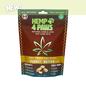 hemp 4 paws Hemp 4 Paws Peanut Treats 250g