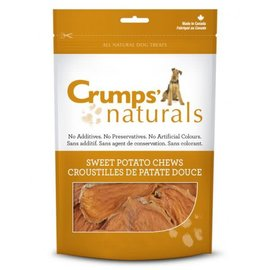 Crumps' Crumps' Dog Sweet Potato Chews 330g