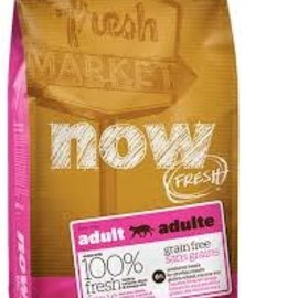 Now Now Fresh - Adult Cat - Turkey, Salmon and Duck - 3.63kg (8lb)