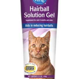 PET AG INC PetAg Hairball Solution Gel 3.5oz