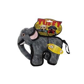 TUFFY Tuffy Jr Elephant Dog Toy