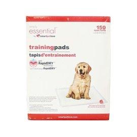 "Smart Pet Love Training Pads 22"" x 22"" 150 pads"