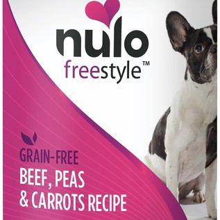 Nulo Nulo Beef, Peas, & Carrots 13oz Can
