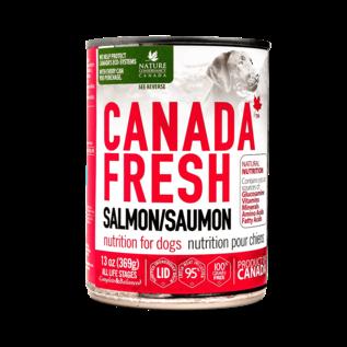 Canada Fresh Canada Fresh Dog - Salmon 13oz