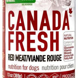 Canada Fresh Canada Fresh Dog - Red Meat 6oz