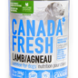 Canada Fresh Canada Fresh Dog - Lamb 6oz