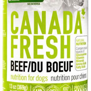 Canada Fresh Canada Fresh Dog - Beef 6oz