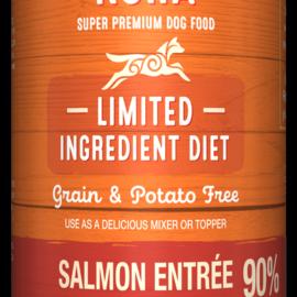 Koha Koha Dog - LID Salmon & Pumpkin 13oz Can