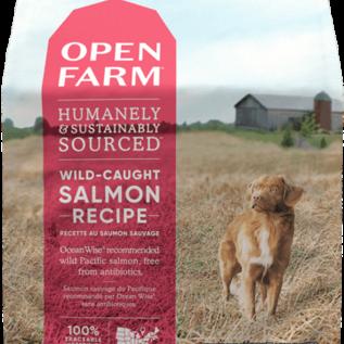 Open Farm Open Farm Dog - Salmon 12lbs