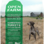 Open Farm Open Farm Dog Turkey & Chicken 12lbs