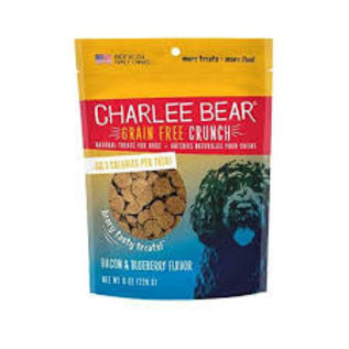 Charlee Bear Treats Charlee Bear Bacon and Blueberry 226g