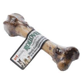 rollover Meaty Lamb Femur Bone
