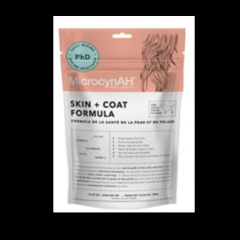 daily regime MicrocynAH Dog Skin + Coat Formula 300g