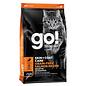 Go! Go! Cat - Skin + Coat Salmon 8lbs