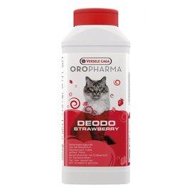 Versele-Laga Cat Litter Deodorizer STRAWBERRY 750G