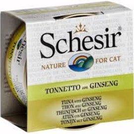 Schesir Schesir Tuna Entree with Ginseng 70g