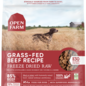 Open Farm Open Farm Dog - Freeze-Dried Grass Fed Beef Morsels 624g
