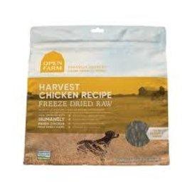 Open Farm Open Farm Dog - Freeze-Dried Harvest Chicken 383g
