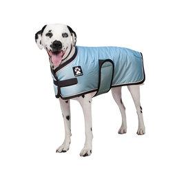 Shedrow K9 Shedrow k9 Tundra Coat XS Sky Blue