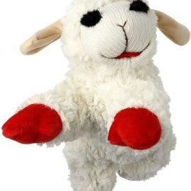 "lamb chop The Lamb Chop Dog Toy (10.5"")"