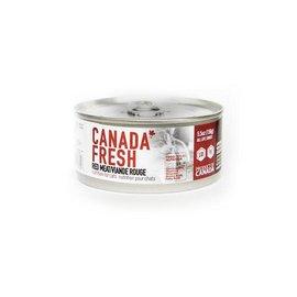 Canada Fresh CANADA FRESH Cat Wet - Red Meat 3oz
