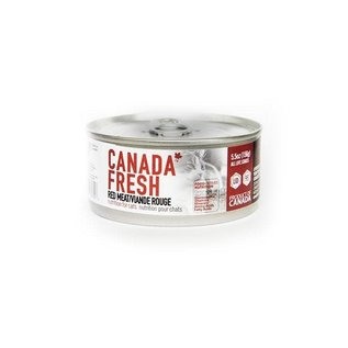 Canada Fresh CANADA FRESH Cat Wet - Red Meat 3oz