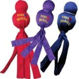 Kong KONG Wubba Interactive Toy Assorted Colour (Small)