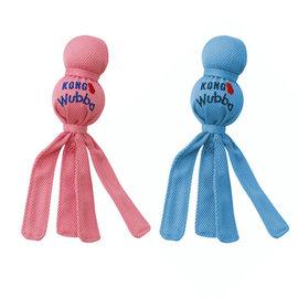 Kong KONG Wubba Interactive Toy Assorted Colour Puppy (Small)