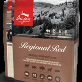 Orijen Orijen Cat Regional Red 5.4kg