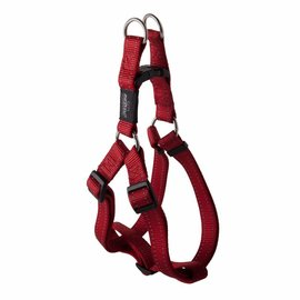 Rogz Rogz Large Red Harness