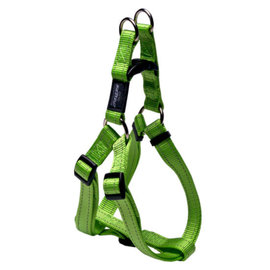 Rogz Rogz Harness Small Lime Green