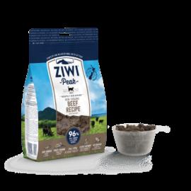 Ziwi Peak ZIWI Air Dried Cat Food - Beef 14oz/400 g