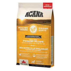 Acana Acana Healthy Grains Chicken Recipe 10.2KG