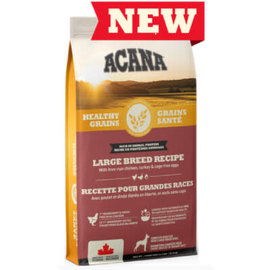Acana Acana Dog Healthy Grains Large Breed 22.5LB