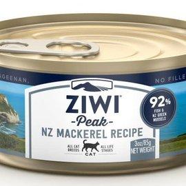 Ziwi Peak ZIWI Cat Wet - Mackerel 185g