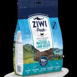 Ziwi Peak ZIWI Cat - Air Dried Mackerel/Lamb 400 g