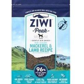 Ziwi Peak ZIWI Dry Dog - Mackerel & Lamb  1 Kg
