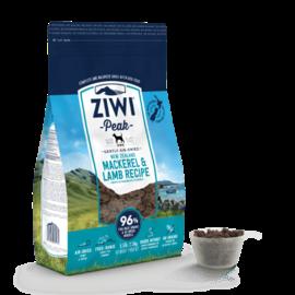 Ziwi Peak ZIWI Dry Dog - Mackerel & Lamb  454 g