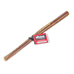 "Hero Hero 12"" Regular Bully Stick"