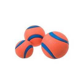 Chuckit! Chuckit! Ultra Ball Medium (2 Pack)
