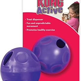 Kong Kong Cat Active Treat Dispenser