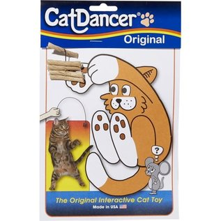Cat Dancer The Original Interactive Cat Dancer Cat Toy
