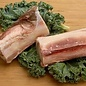 Iron Will Iron Will Raw Large Beef Marrow Bone 750g