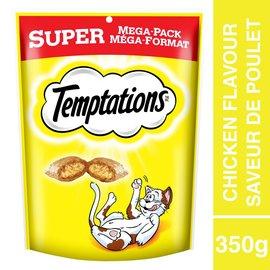 Temptations Temptations Chicken Cat Treats Super Pack 350g