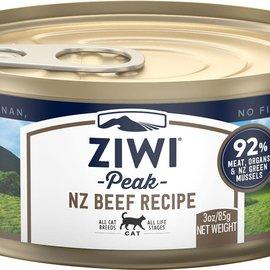 Ziwi Peak ZIWI Cat Wet - Beef 85g