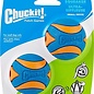 Chuckit! Chuckit! Ultra Ball Squeaker Medium 2pack