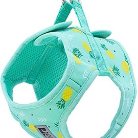 RC Pets Step In Cirque Harness Pineapple Parade XX-Small