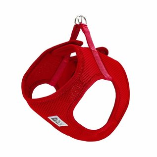 RC Pets RC Pets Step In Cirque Harness Red XL