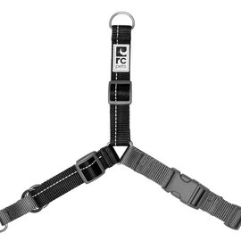 RC Pets RC Pets Pace No Pull Harness Black XS